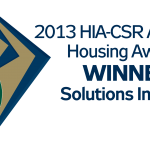 Winners of National Award – 2013 HIA Australian Solutions in ..