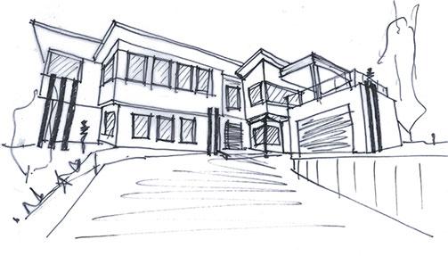 hand-sketch-facade