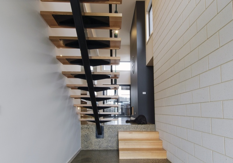 Do Signature Homes Geelong build split level homes