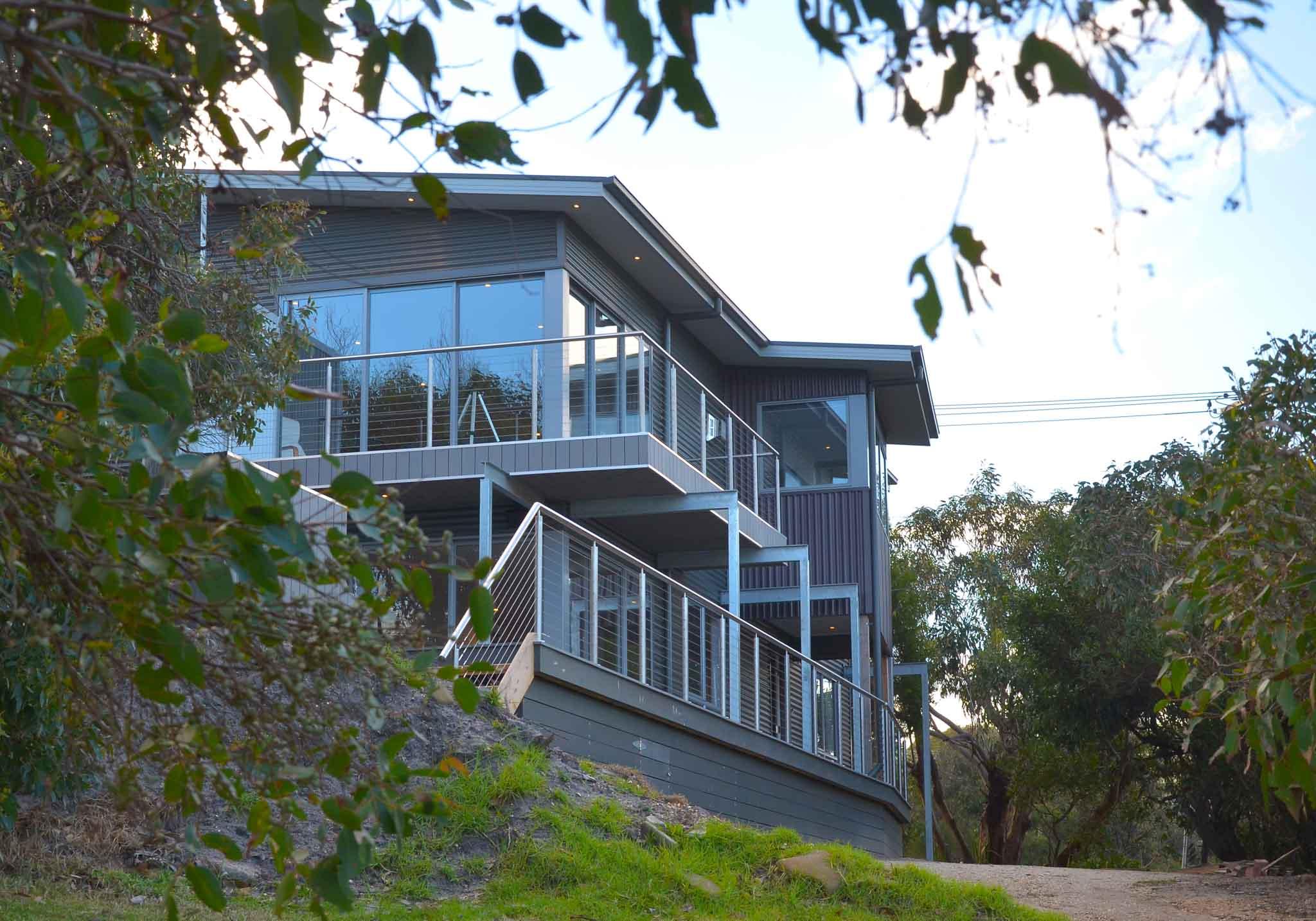 Moggs Creek House